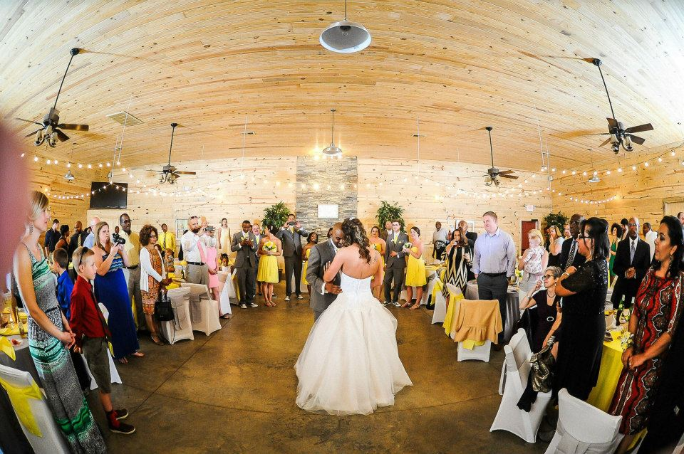 Dixie Dreams - Barn Wedding Venue, Charlotte NC