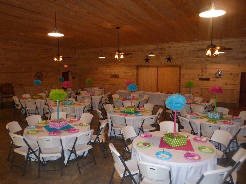 Dixie Dreams Barn Wedding Venue Charlotte NC