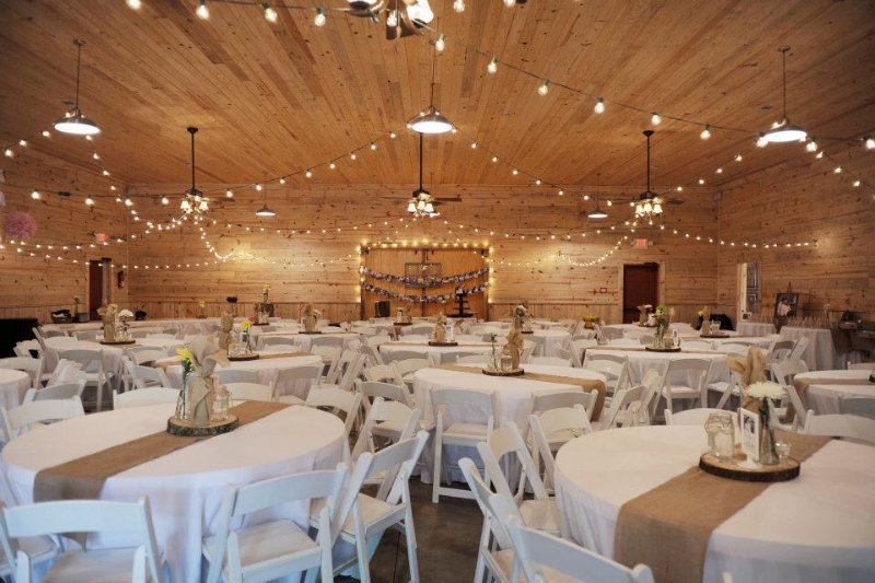 dixie dreams barn wedding venue charlotte nc